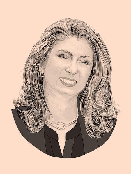 Michelle Weiss bio image