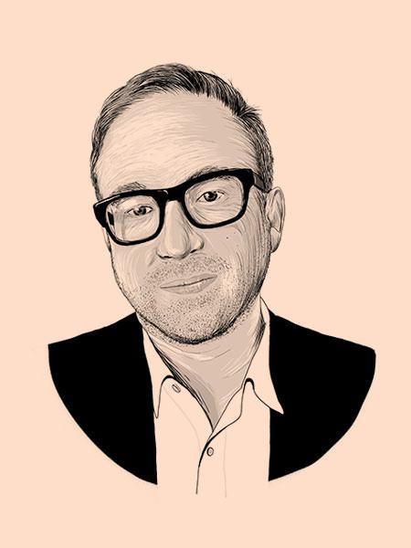 Marcus Westbury bio image
