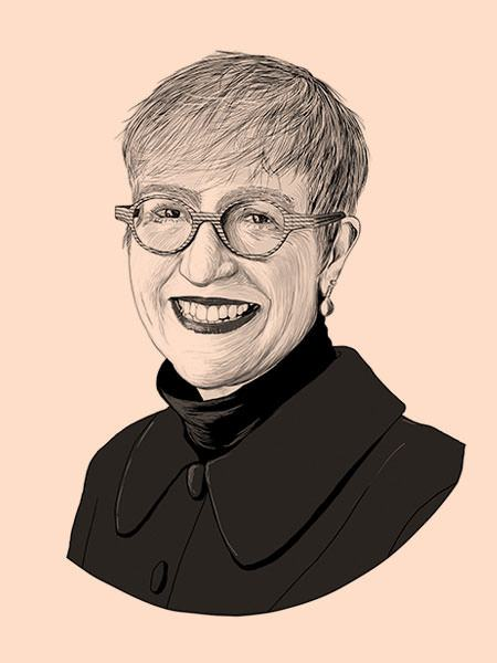 Professor Susan Thompson bio image