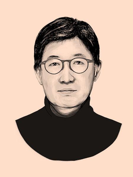 Professor Keeyon Keith Hwang bio image
