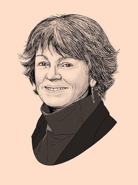 Professor Shirley Alexander bio image