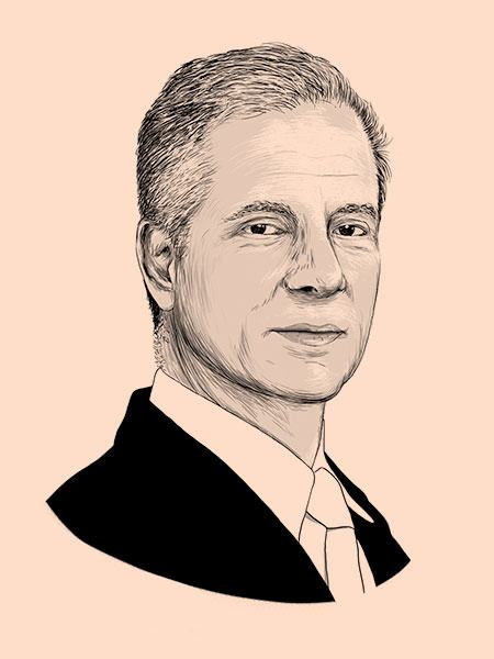 Andres Duany bio image