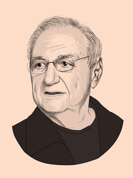 Frank Gehry bio image