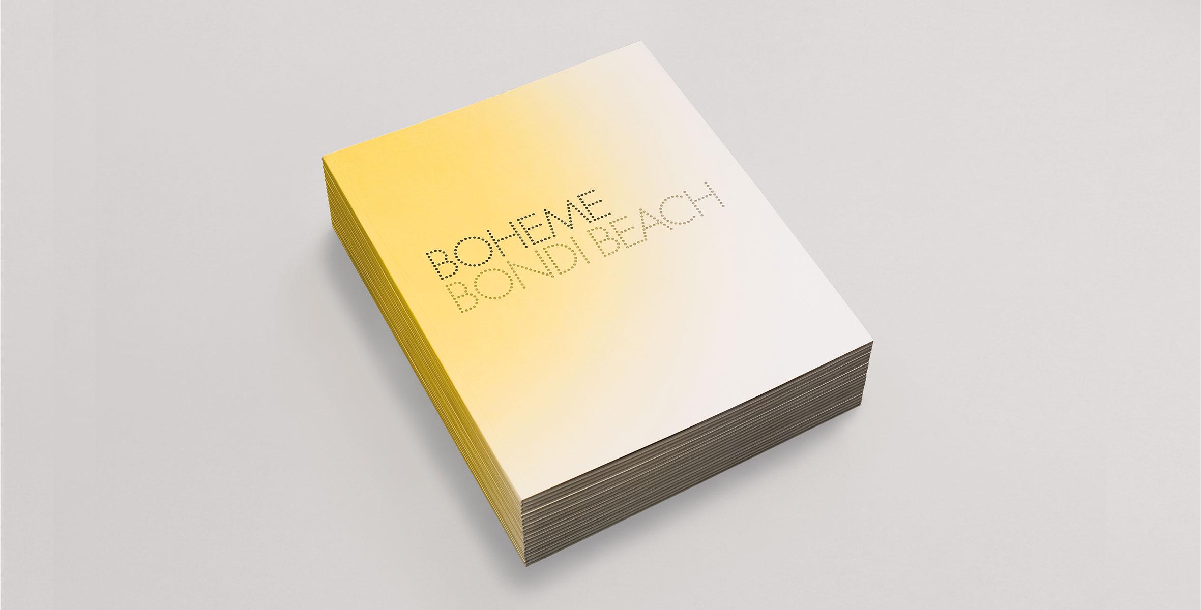 Hoyne Boheme Bondi
