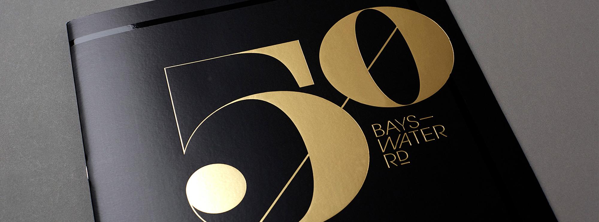 Hoyne Fiducia 50 Bayswater